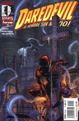 Marvel Knights: Daredevil Vol. 1 (1999-2006) #3