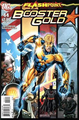 Booster Gold Vol. 2 (2007-2011) #44