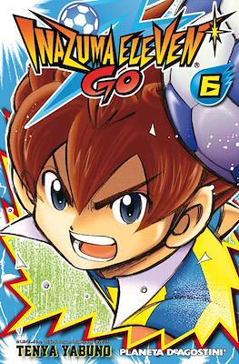 Inazuma Eleven Go #6