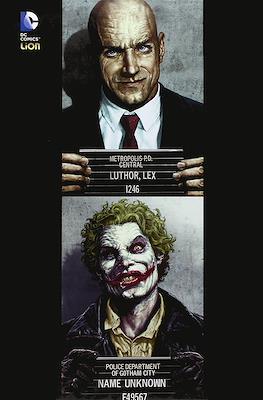 DC Absolute (Cartoné) #19