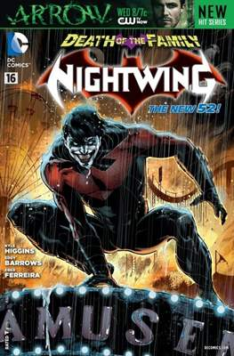 Nightwing (2011-) (Digital) #16