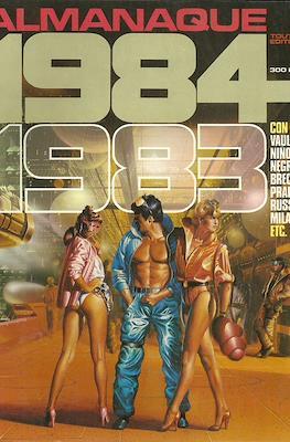 1984 Almanaques (Rústica) #4
