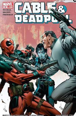 Cable & Deadpool (Comic-Book) #28