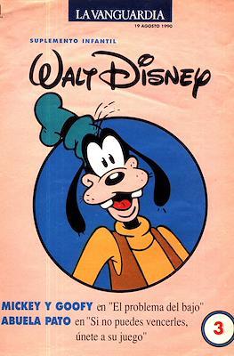 Suplemento Infantil Walt Disney #3