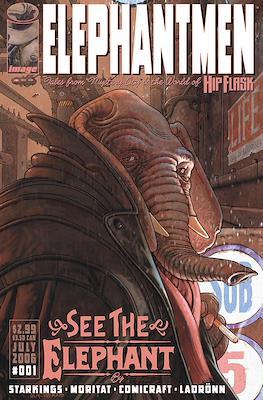 Elephantmen (Grapa) #1