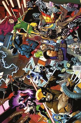 Marvel Premiere. Dinastía de X / Potencias de X (Portada Alternativa) #3