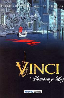 Vinci (Cartoné 56 pp) #2