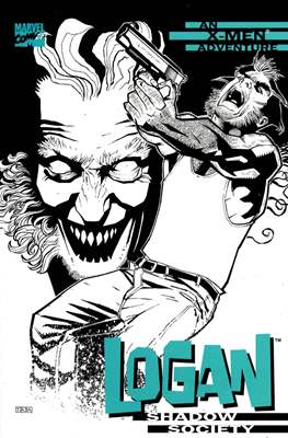 Logan: Shadow Society