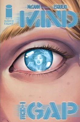 Mind the Gap (Grapa) #8