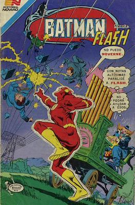 Batman (Grapa. Serie Avestruz) #18
