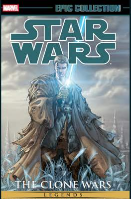 Star Wars Legends Epic Collection (Softcover) #20
