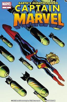 Captain Marvel Vol. 7 (2012-2014) #3