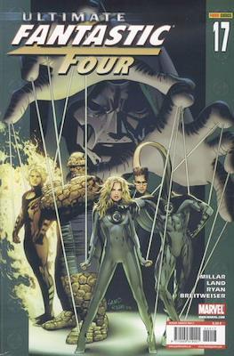 Ultimate Fantastic Four (Grapa 48 pp) #17