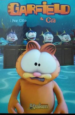 Garfield & Cía