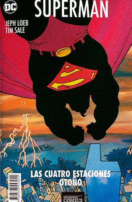 Superman. Las cuatro estaciones (Grapa) #3