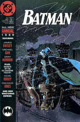 Batman Vol. 1 Annual (1961 - 2011) #13