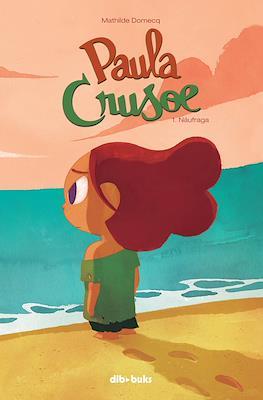 Paula Crusoe