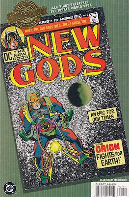 The New Gods #1 - Millennium Edition