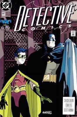 Detective Comics Vol. 1 (1937-2011; 2016-) (Comic Book) #647