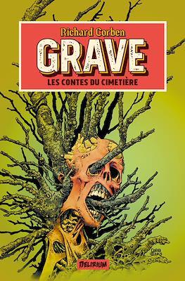 Grave. Les contes du cimetière