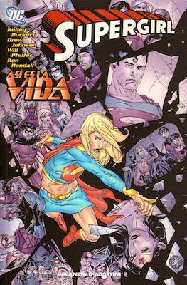 Supergirl (2007-2009) (Rústica 96-144 pp) #7