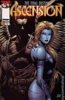 Ascension (1997-2000) (Grapa) #22