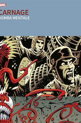 I Grandi Tesori Marvel (Cartoné con sobrecubierta) #25