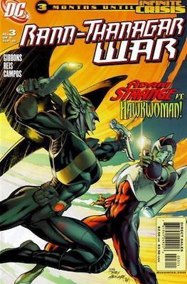Rann - Thanagar War (2005) (Comic book) #3