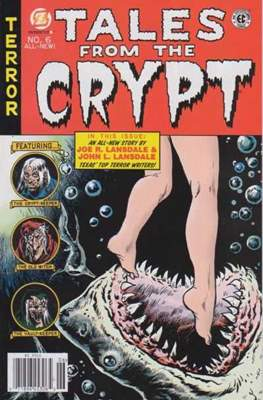 Tales from the Crypt (Comic Book) #6