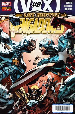 Los Nuevos Vengadores Vol. 2 (2011-2017) (Grapa, 32 páginas) #20