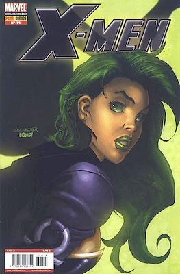 X-Men Vol. 3 / X-Men Legado (2006-2013) (Grapa, 24-48 pp) #14