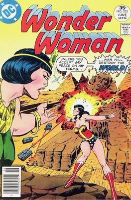 Wonder Woman Vol.1 (Comic Book) #232