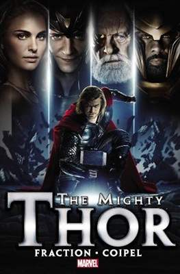 The Mighty Thor (2011-2012) (Hardcover 140-160-136 pp) #1