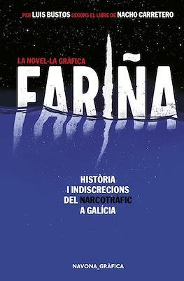 Fariña - La novel·la gràfica (Rústica 128 páginas) #
