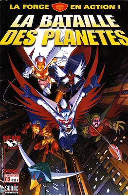 La bataille des planètes #3