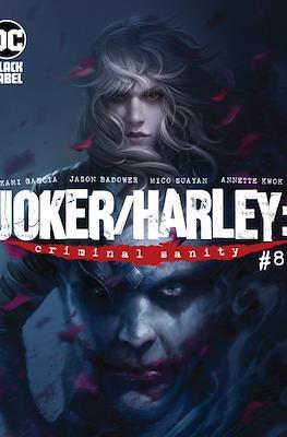 Joker / Harley: Criminal Sanity #8