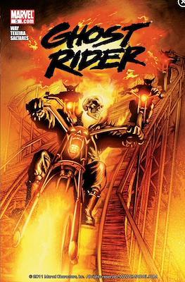 Ghost Rider Vol. 3 #5