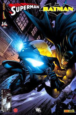 Superman & Batman (Agrafé. 96 pp) #14