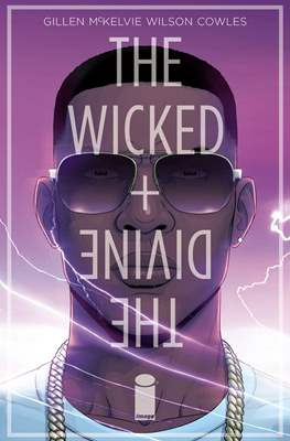 The Wicked + The Divine (Comic Book) #4