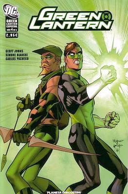 Green Lantern Especial (Grapa 64-48 pp) #4