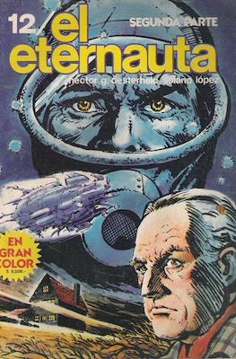 El Eternauta. Segunda Parte (Grapa) #12