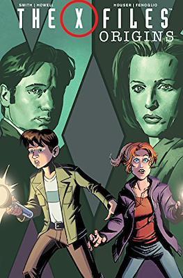 The X Files: Origins