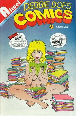 Debbie Does Comics