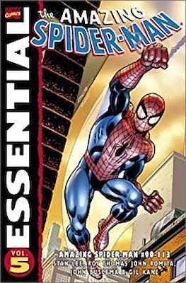 Essential The Amazing Spider-Man #5