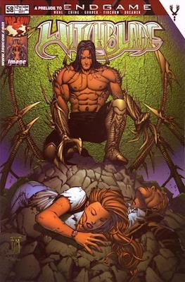 Witchblade (Comic Book) #58