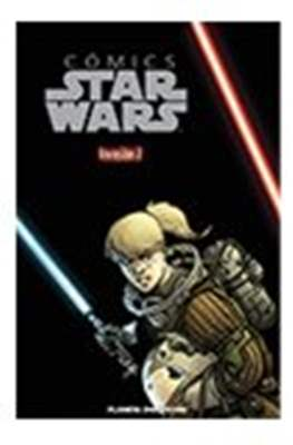 Star Wars comics. Coleccionable #48