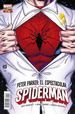 Spiderman Vol. 7 / Spiderman Superior / El Asombroso Spiderman (2006-) #135