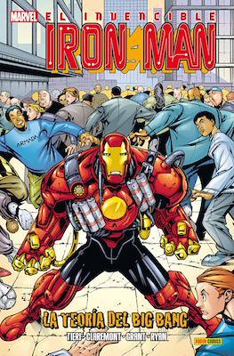 El Invencible Iron Man. La Teoría del Big Bang