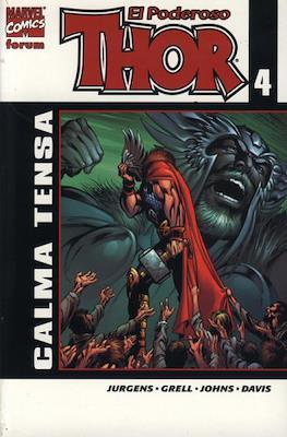 El Poderoso Thor (2003-2005) (Rústica, 96 páginas) #4