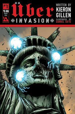 Über: Invasion